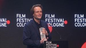Film Festival Cologne Awards für August Diehl und Abel Ferrara