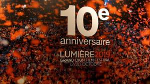 """Lyon: Regisseur Francis Ford Coppola mit dem """"Prix Lumière"""" geehrt"""