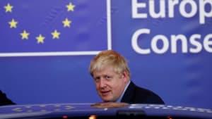 London in Anspannung: vor der Abstimmung über neuen Brexit-Deal