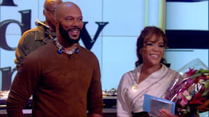 Common on healing relationship with daughter