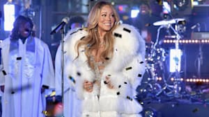 Style evolution: Mariah Carey's legendary looks