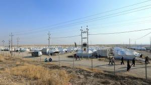 Schuldzuweisungen wegen Verstößen gegen Waffenruhe in Nordsyrien