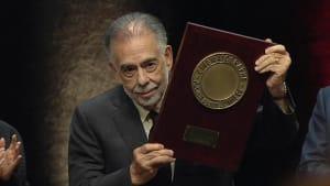 """Frankreich: Coppola erhält """"Prix Lumière"""" für sein Lebenswerk"""