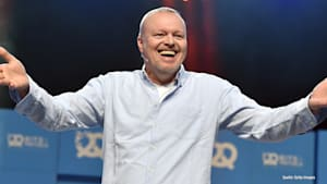 Stefan Raab wird 53: Fakten über die TV-Legende