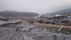 15 Tote bei Dammbruch in Sibirien