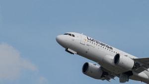 Warnstreiks bei Lufthansa-Töchtern: Zahlreiche Flüge gestrichen
