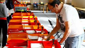 Grüne legen bei Schweizer Parlamentswahl zu
