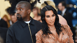 Kim reveals why she was frustrated with Kanye