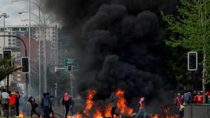 Gewaltsame Proteste: Mindestens 10 Tote und mehr als 1.500 Festnahmen