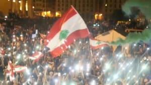 Trotz Reformwillens: Druck auf libanesische Regierung wächst weiter