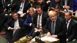 Neues Kapitel im Brexit-Drama