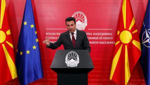 Nordmazedonien: Neuwahl am 12. April