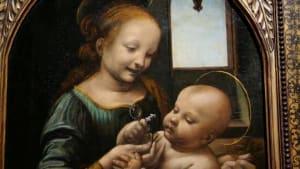 Ehre sei Da Vinci - Jahrhundert-Ausstellung im Louvre