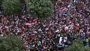 Nach Protesten im Libanon: Regierung plant Reformen