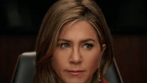 Jennifer Aniston's massive net worth