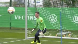 Büffel und Wölfe kämpfen um Platz 1 – Europa-League-Topspiel zwischen dem VfL Wolfsburg und KAA Gent