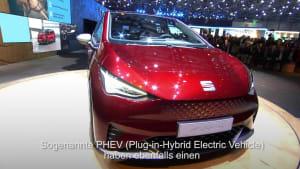 Seat - Fünf Antworten zur Elektromobilität