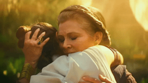 Twitter is heartbroken over Star Wars trailer