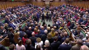 Brexit-Abstimmung für Donnerstag geplant