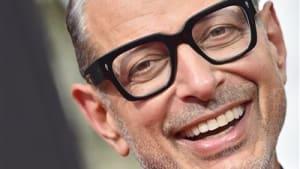 Happy Birthday, Jeff Goldblum