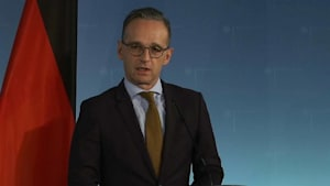 Deutsche Regierung uneins über Schutzzone in Syrien