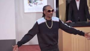 Snoop Dogg: Geburtstagsstrauß aus 48 Joints