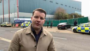 """Euronews-Reporter über LKW-Tragödie: """"Erschütterung, aber keine Überraschung"""""""