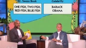 So lustig wird Barack Obama nachgemacht