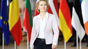 The Brief from Brussels: von der Leyen, Bienen-Schutz, Brexit in Polen