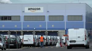 Onlineversand-Gigant Amazon in der Anwerbefalle