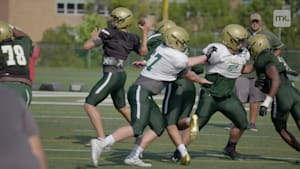 Xtech is protecting young football players from life-altering injuries