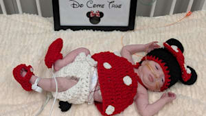 These preemies are celebrating their 1st Halloween
