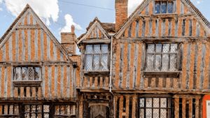 Book a stay at Harry Potter's childhood home