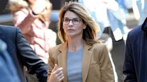Lori Loughlin pleads not guilty to new charges