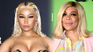 "Nicki Minaj goes after ""demonic"" Wendy Williams"