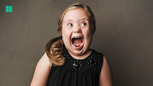 Canadian Photo Series Goes Beyond Down Syndrome Stereotypes