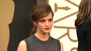 Emma Watson gets candid about 'self-partnering'