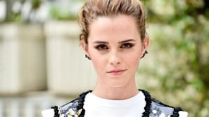 Emma Watson reveals that she is 'self-partnered'
