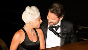 Lady Gaga on her relationship with Bradley Cooper