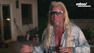 Dog the Bounty Hunter suicidal after wife died