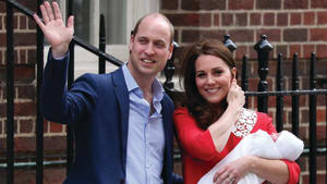 Kate Middleton and Prince William's zodiac signs