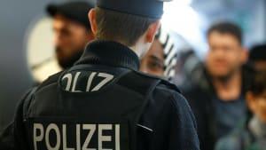 Geplanter Terroranschlag: 3 Männer in Offenbach festgenommen
