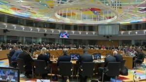 EU-Verteidigungsminister beschließen engere Kooperation