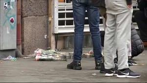 """""""Unternehmen Raureif"""" gegen Bandenverbrechen: Schweden will Erfolge in sechs Monaten"""