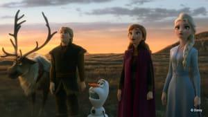 """So schlecht stehen die Chancen für """"Die Eiskönigin 3"""""""