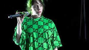 Billie EIlish verschenkt Konzerttickets