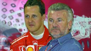 Michael Schumacher: Sein Ex-Manager erhebt schwere Vorwürfe gegen Corinna