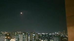 Gaza: weiterer Raketenbeschuss auf Israel