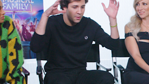 David Dobrik wants to be your next late night host