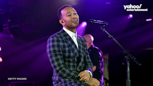 Wendy Williams disagrees John Legend is 'sexiest'